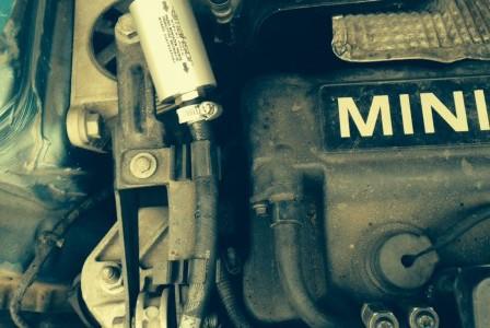 Tuning Mini Cooper S 163KM z MAKSOR Special – opinia