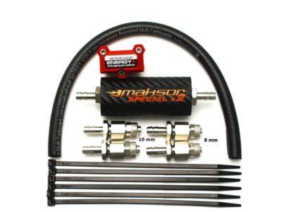 Zestaw do tuningu silnika - MAKSOR Dynamic fuel Special + MAKSOR Energy+ Rapid