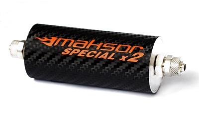 Modyfikator paliwa MAKSOR SPECIAL st08 - do silników beznynowych i deisla